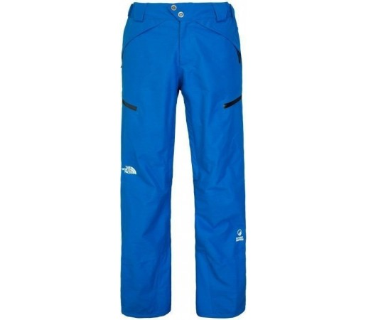 Pantaloni Schi si Snowboard The North Face M NFZ Blue