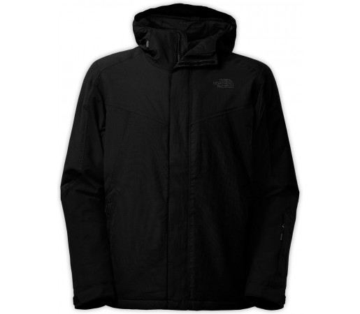 Geaca The North Face M Independence Black