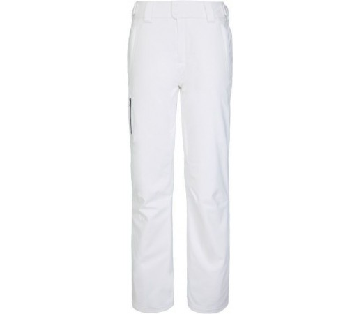 Pantaloni Ski si Snowboard The North Face W Jeppeson White