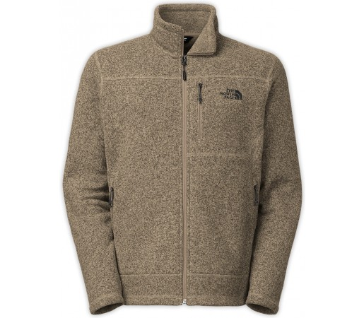 Polar The North Face M Gordon Lyons Full Zip Maro