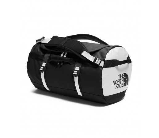 Geanta The North Face Base Camp Duffel - S Neagra