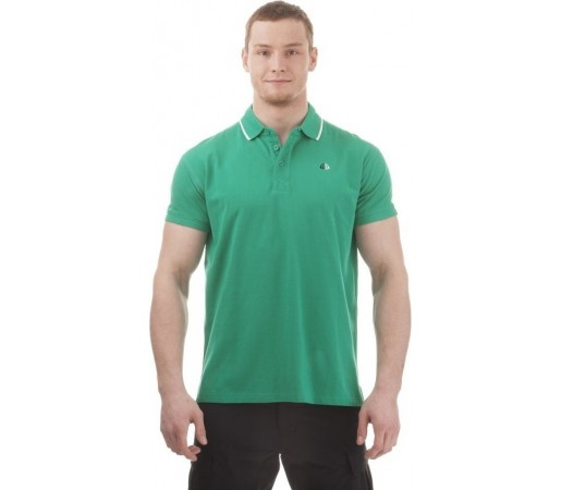 Tricou Polo Nordblanc Decent Men's Cotton Turcoaz