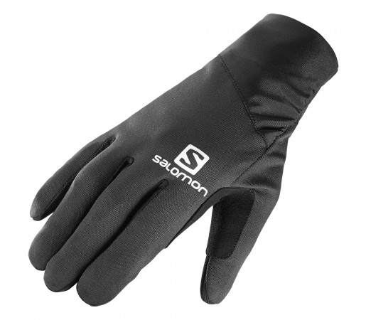 Manusi Salomon Discovery Glove M Negre