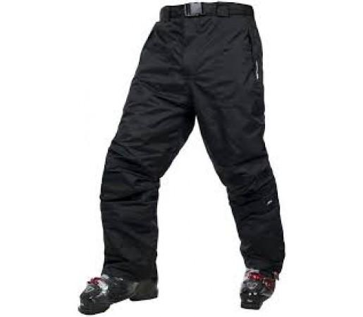 Pantaloni ski si snowboard Trespass Gallop Negru