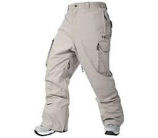 Pantaloni snowboard Acknoledgement Albi