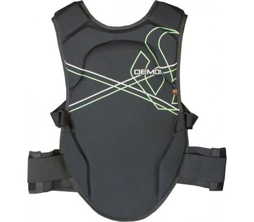 Protectie spate Demon X D3O Spine Neagra