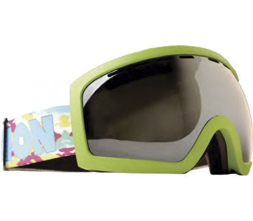 Ochelari Demon Neon Army Mirrored 2013