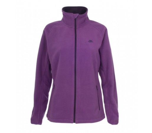Jacheta fleece Trespass Dumyat Damson Mov