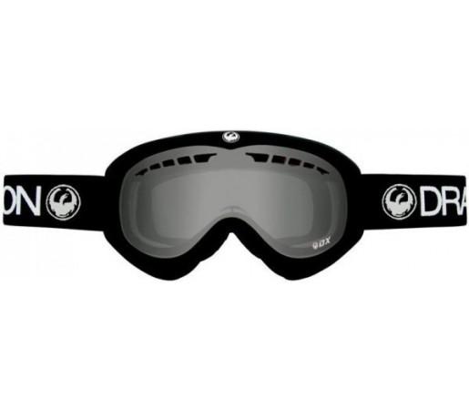 Ochelari Schi si Snowboard Dragon DX Coal Negru/ Ionized