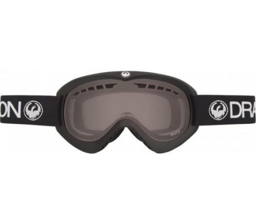 Ochelari Schi si Snowboard Dragon DX Coal / Smoke + Yellow