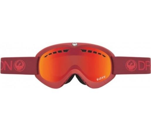 Ochelari Schi si Snowboard Dragon DXS Epoch / Red Ionized