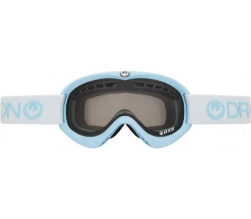 Ochelari Schi si Snowboard Dragon DXS Frost / Smoke + Yellow