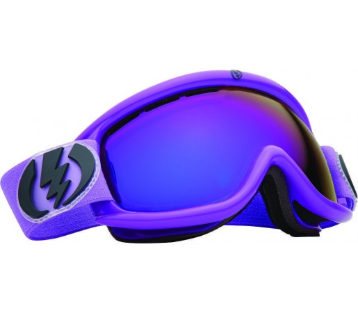 Ochelari Electric EG5s Royal Purple 2013