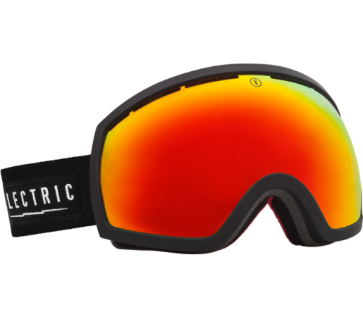Ochelari Ski ELECTRIC EG2 Magnum Bronze/Red Chrome