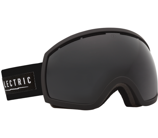 Ochelari Ski ELECTRIC EG2 Black Tropic / Jet Black