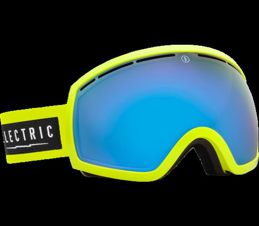 Ochelari Ski ELECTRIC EG2 Nukus Bronze/Blue Chrome