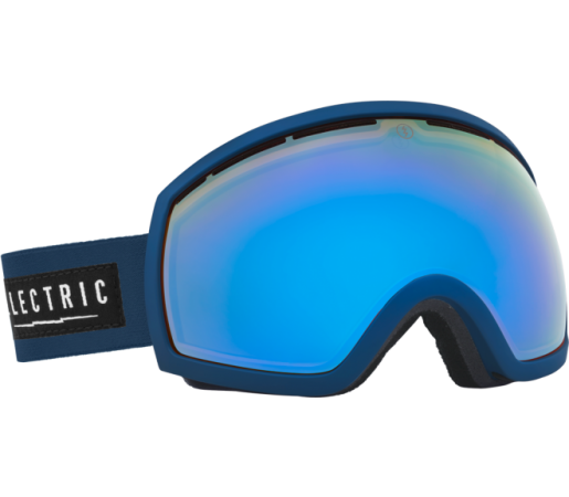 Ochelari Ski ELECTRIC EG2 Blues Bronze/Blue Chrome