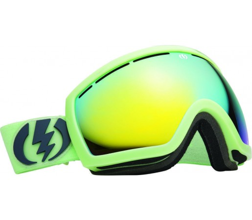 Ochelari Electric EG2.5 Allied Green 2013