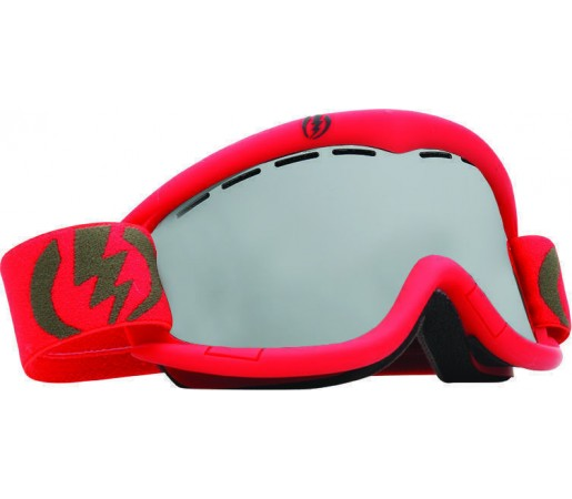 Ochelari Electric EG1K Insignia Red 2013