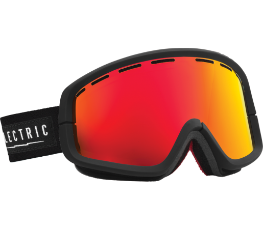 Ochelari Ski ELECTRIC EGB2 Magnum Bronze/Red Chrome