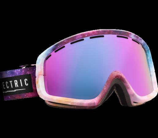 Ochelari Ski ELECTRIC EGB2 Stardust Bronze/Pink Chrome