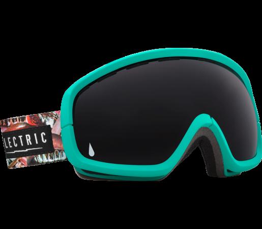 Ochelari Ski ELECTRIC EGB2s Grills Jet Black