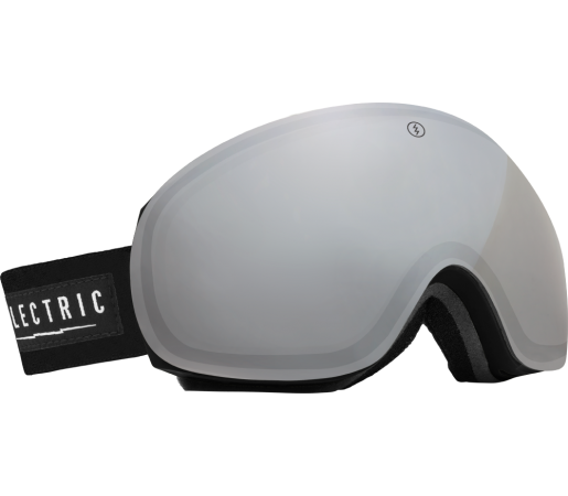 Ochelari Ski ELECTRIC EG3 Black Bronze/Silver Chrome