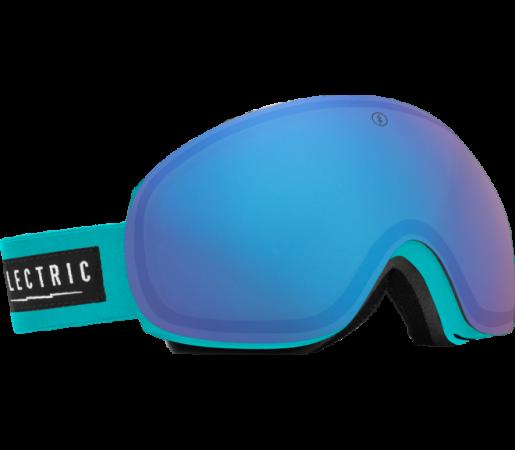 Ochelari Ski ELECTRIC EG3 Beach Bronze/Blue Chrome