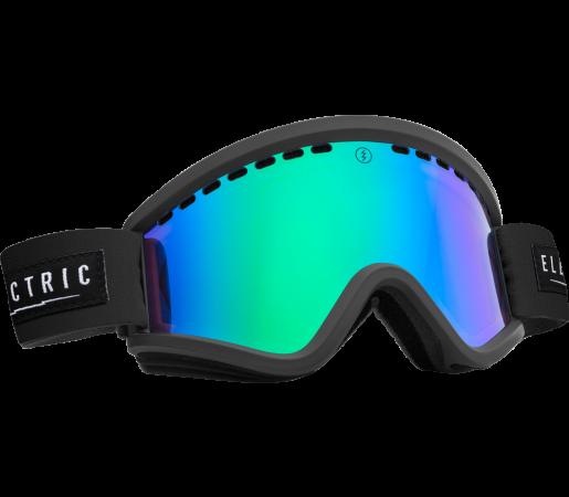 Ochelari Ski ELECTRIC EGV Duran Bronze/Green Chrome