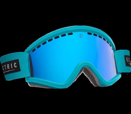 Ochelari Ski ELECTRIC EGV Beach Bronze/Blue Chrome