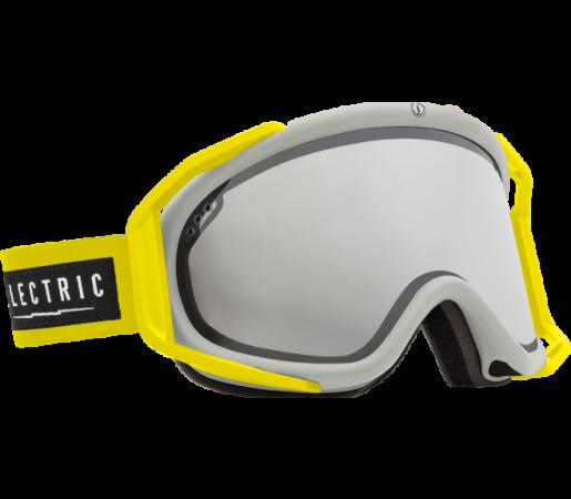 Ochelari Ski ELECTRIC Rig Dub Bronze/Silver Chrome