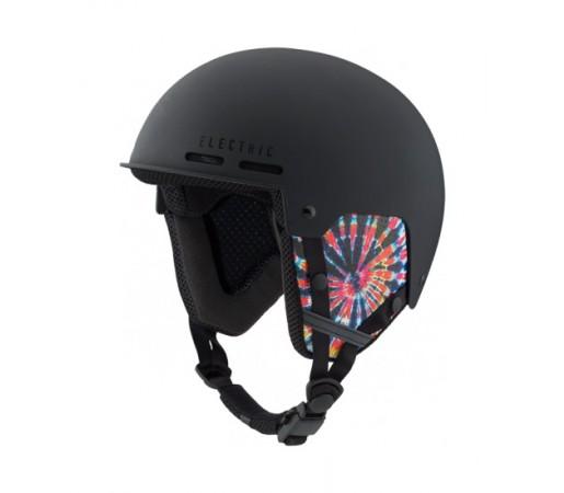 Casca schi/snowboard Electric Saint- Matte Black/Tie-Dye