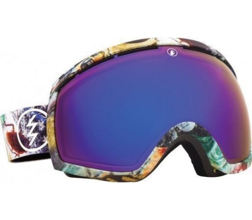 Ochelari Ski ELECTRIC EG2 East Side (Bronze/Blue Chrome)