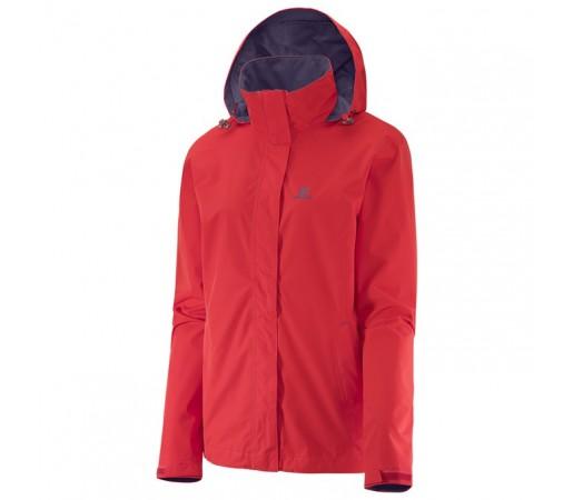 Geaca Salomon Elemental Ad Jacket W Rosie