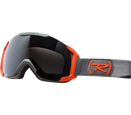 Ochelari schi si snowboard Rossignol Maverick Hp S + 2 Lens M Negri