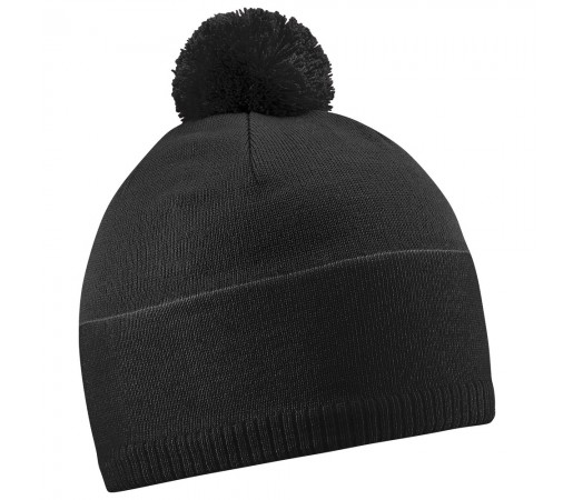 Caciula Salomon Escape Beanie W Neagra