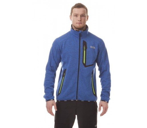 Polar Nordblanc Exude Sweater Fleece Albastra