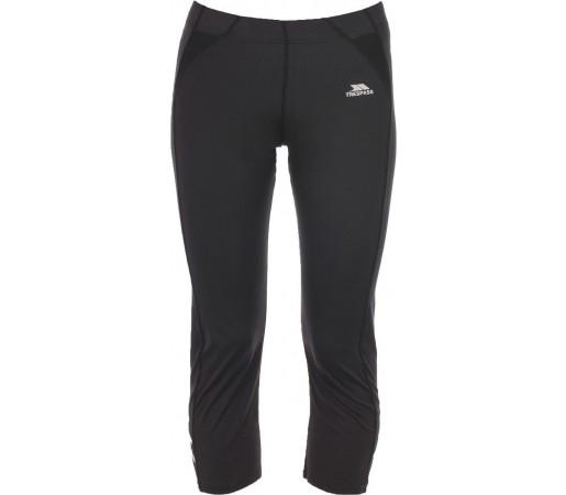 Pantaloni 3/4 Trespass Shoot Black