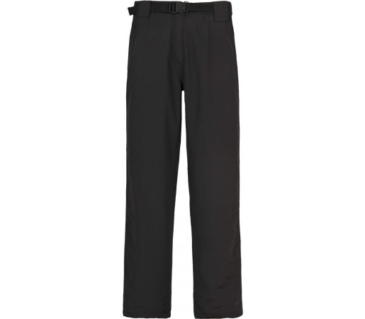 Pantaloni Trespass Escaped Stretch Black