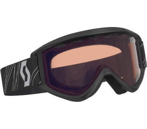 Ochelari Scott Factor STD ACS Negru 2012