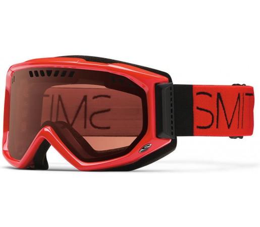 Ochelari Schi si Snowboard Smith SCOPE PRO Fire Block / RC 36 Rose Copper