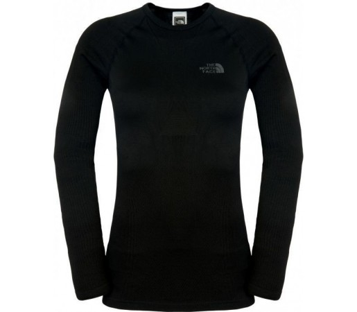 First Layer The North Face Hybrid Black