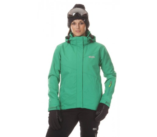 Geaca Schi si Snowboard Nordblanc Foodlight Winter Verde