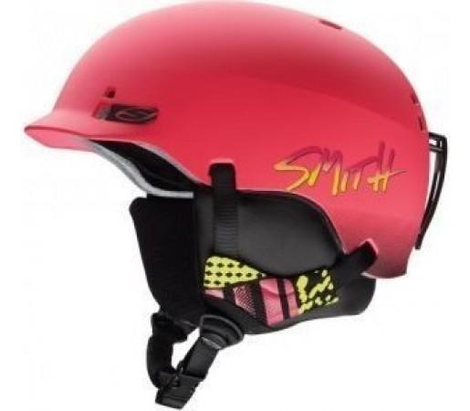 Casca Schi si Snowboard Smith Gage Stay Rad