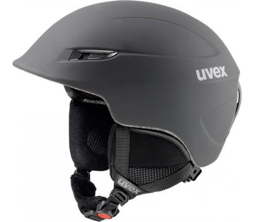 Casca Schi si Snowboard Uvex Gamma Neagra