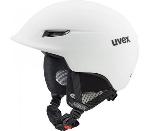 Casca Schi si Snowboard Uvex Gamma Alba