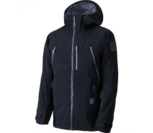 Geaca Schi si Snowboard Atomic Ridgeline 3L Neagra