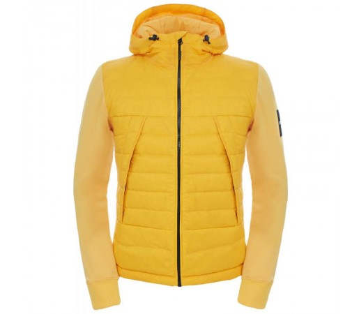Geaca The North Face M Mountain Crimpt Galbena