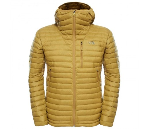 Geaca The North Face M Premonition Galbena