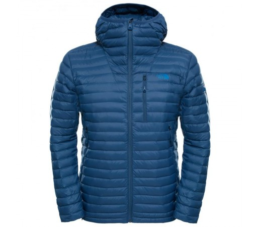 Geaca The North Face M Premonition Albastra